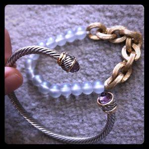 Bracelet bundle!